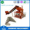 Small Investment Xm2-10 Hydrauic Clay Soil Interlocking Lego Block Making Machine with High Quality