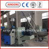 18-60mm PVC Dual Pipe Production Line Plastic Extruder