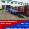 8X4 HOWO Sinotruk Low Loader Truck 40tons