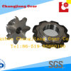OEM Agricultural Machinery Quenching Gear Tooth Sprocket Wheel