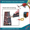 Cooper and Brass Tube Brazing Machine (SPG50K-15B--SPG50K-35B induction heater)