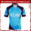 High Quality Sublimated Quick Dry Cricket Jersey (ELTCJI-24)