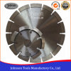 105-230mm Concrete Surface Removal of Diamond Saw Blade