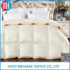 Luxury Bedding Cover 800 Filling Power White Goose Down Quilt