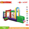 High Quality Inflatable Bouncy Castle with Water Slide