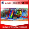 2018 New Multifunctional Funny Indoor Playground (HD16-188A)