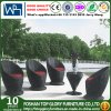 Outdoor Rattan Dining Set Patio Chair Garden Table Garden Furniture (TG-871)
