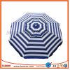 Digital Printing Solid Beach Umbrella Outdoor