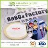 Solvent Paint Use Filler Natural Barium Sulfate Baso4