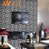 Modern Design PVC Vinyl House Decor Wallpaper