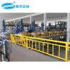 Jinzong 10000 Ton Annual Output Emulsion Paint Production Plant