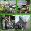 Coal Dust Pelleting Line with Best Quality