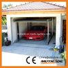 Pit Two Posts Columns Basement Cylinders Car Parking Lift