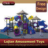Kids Amusement PE Outdoor Playground (X1435-3)