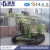 Hf385y Hydraulic Crawler DTH Drilling Rig