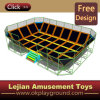 CE Popular High Quality Beds Trampoline (TP1501-10)