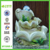 Elegant Resin Underwater World Sea Shell Water Fountain (NF11098-5)