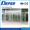 DSL-125A Commerical Automatic Sliding Door Operator