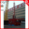1 Ton Construction Elevator Hoist Lifter