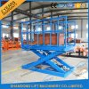 Hydraulic Goods Elevator Lift with CE