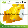 Centrifugal Horizontal Anti Abrasion & Corrosion Slurry Pump