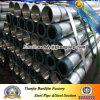 Galvanized Steel Tube 8""