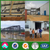 Gabon Steel Structure Warehouse Project (XGZ-SSB110)