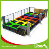 Big Commercial Indoor Trampoline Park