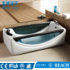 2017 Hot Sale Outdoor Acrylic Massage Bathtub (M-2045)