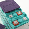 Telecommunication Backup Power Lithium Battery Pack LiFePO4 48V60ah