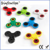 Multi Color Triangle Gyro Finger Spinner for Abhd Autism (XH-HS-001)