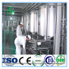 The Whole Line of Carbonated Drinks Mineral Water Processing Machine
