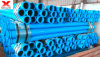 Import Twin Wall Pipe for Concrete Pump Spare Parts From India