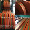 Molded Edge, Cut Edge Flat Transmission Rubber Conveyor Belt