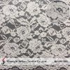 Fashion Dress Fabric Cord Embroidery Lace Bridal Lace Fabric (M0394)