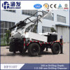 Hf510t Trailer Type 260m Water Well Drilling Rig