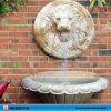 Indoor Home Decorative Waterfall Wall Water Fountain