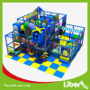 Ocean Theme Children Indoor Soft Play Areas Playground Equipment