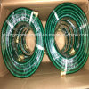 5/8'' 20m PVC Garden Hose&Water Valve (brass fitting male and female)
