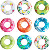 Kids Swim Rubber Ring -Childs Swim Ring Float Inflatable for Paddling Pool / Swimming Pool