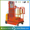Mobile Hydraulic Warehouse Use Goods Picker