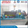 W11-30X3200 Heavy Duty Mechanical Type 3 Roller Steel Plate Bending Machine