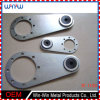 China Professional CNC Fabrication Stainless Steel Ring Metal Stamping Parts