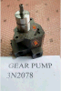 Construction Machinery Spare Parts, Gear Pump (3N2078)
