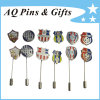 Metal Stick Pin for Football Club as Promotional Gift (badge-222)