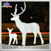 Xmas LED Lighting Outdoor Xmas LED Lighting LED Acrylic Reindeer