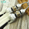 Tieback Decorative Fancy Magnetic Accessory Tie Back Wholesale Curtain Tassel