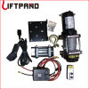 20000lb Truck Winch with Cable and Remote SUV Electric Winch Truck