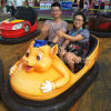 Lovely Animal Design Children Outdoor or Indoor Amusement Park Bumper Car for Sale
