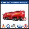 Cimc Huajun Fire Truck with High Quality Tank